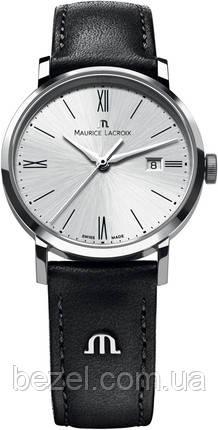 ac40d34c Мужские часы Maurice Lacroix EL1087-SS001-110: продажа, цена в ...