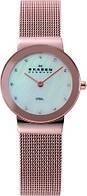 Жіночі годинники Skagen 358SRRD