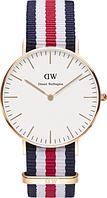 Женские часы Daniel Wellington 0502DW