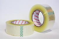 Скотч упаковочный М6 толщина 45 мкм