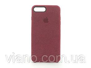 Нейлоновый чехол iPhone 7 Plus/8 Plus (Красный) Nylon case