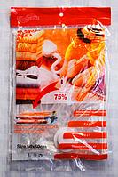 Вакуумные пакеты для хранения вещей. Ширина 50 см Высота 60 см