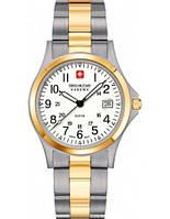 Женские часы Swiss Military-Hanowa 06-5013.55.001