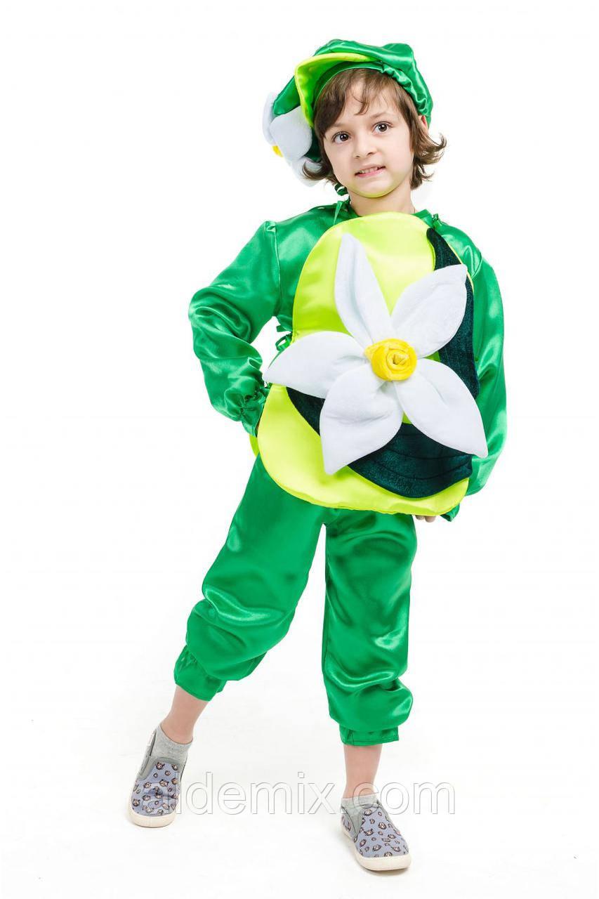 """Детский карнавальный костюм """"Нарцисс"""" на мальчика, фото 1"""