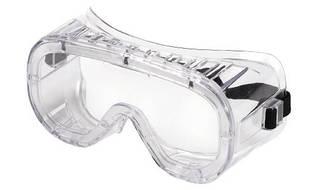 Очки защитные, серия 602