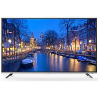 Телевизор Bravis UHD-45F6000 Smart +T2 black