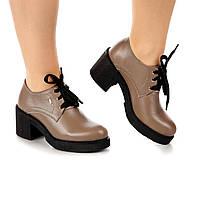 Женские туфли (8129.2) 36, 37, 38, 39, 40