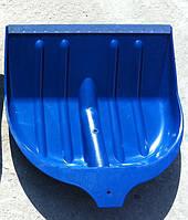 Лопата пластиковая снегоуборочная