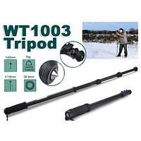 Монопод фирмы Weifeng для фотоаппаратов и видеокамер - WT-1003