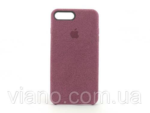 Нейлоновый чехол iPhone 7 Plus/8 Plus (Розовый) Nylon case