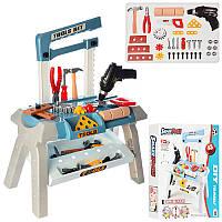 Набор инструментов с рабочим столом, T106-1