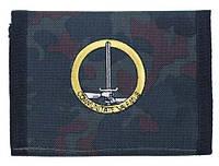 Кошелёк походный с эмблемой MFH 30927B