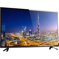 Телевизор BRAVIS LED 39E6000 T2 black