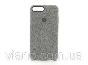Нейлоновый чехол iPhone 7 Plus/8 Plus (Серый) Nylon case