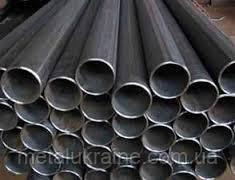 Труба водогазопроводная Ду 50x3,5 ГОСТ 3262