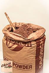 Какао порошок алкалізований, ж.10-12% 1кг. Індонезія