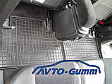 Резиновые коврики Great Wall Haval H3 H5 Avto-Gumm, фото 2