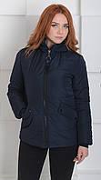 Стильная куртка Стефания, разные цвета, фото 1
