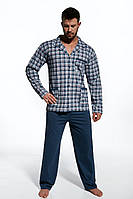 Пижама CORNETTE PM-114 ROZPINANA