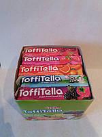Жевательная конфета Toffitella 20 шт.