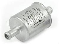 Фильтр топливный  для ГБО , CERTOOLS (F-781)  D16 мм *  D16 мм булпрен