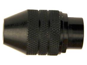 Зажимной кулачковый патрон для гравёра и бормашинки