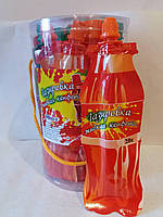 Жидкая карамель конфета Газировка 30 шт. (Китай)