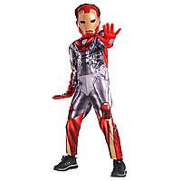 """Карнавальный костюм Железный человек """"Человек-паук: Возвращение домой"""" Дисней. Iron Man, DISNEY"""