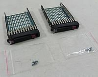 "Кишенька HP 2,5"" SAS/SATA HotSwap"