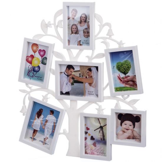 Фотоколлаж Семейное дерево 30х36см