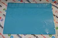 Силиконовый коврик для ремонта телефонов, 40 x 30 см