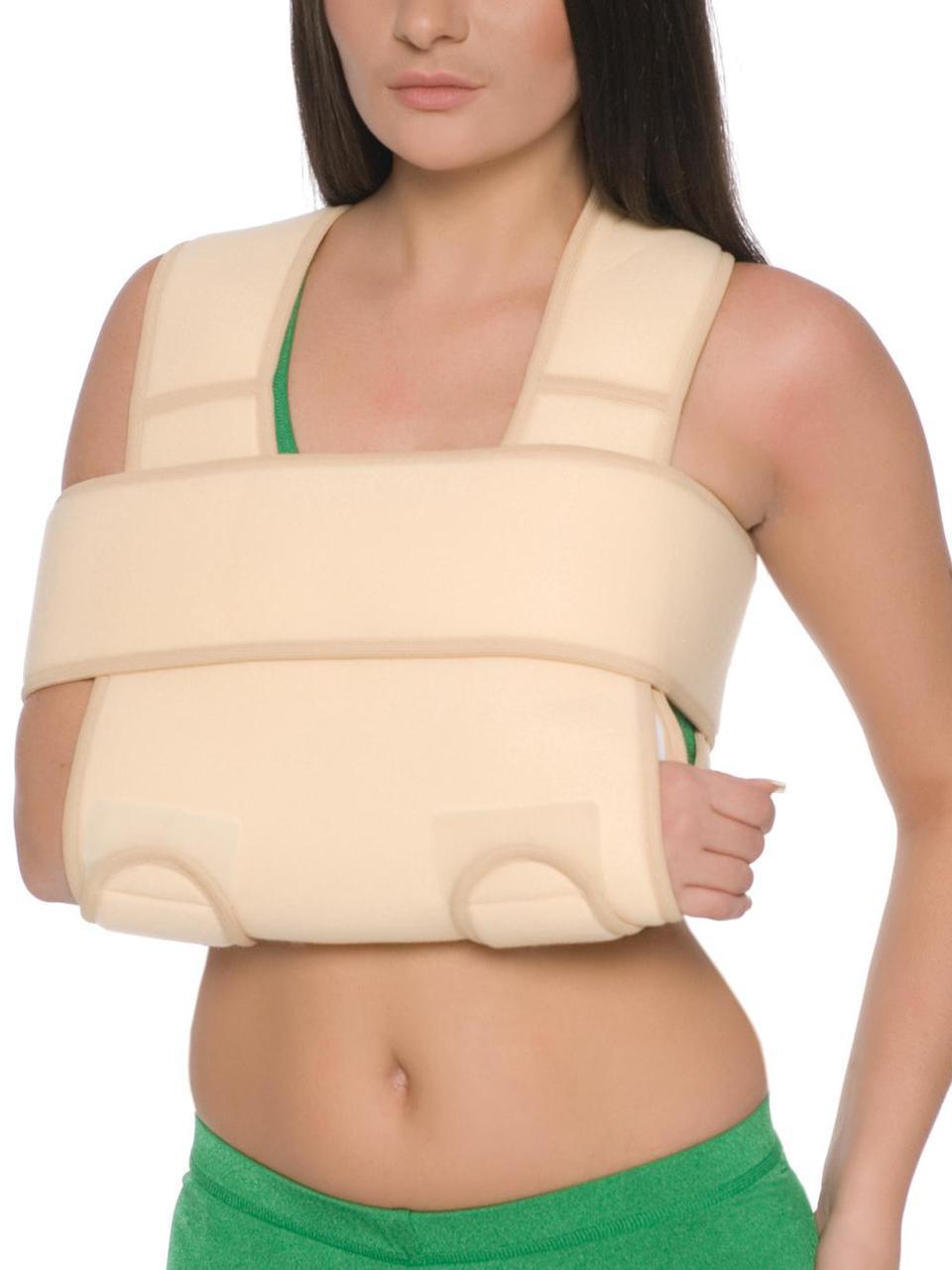 Купить повязка дезо на плечевой сустав фиксирующая гипоплазия тазобедренного сустава у детей что это