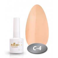 Гель-лак Nice for you Professional 8,5 ml №С04