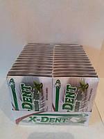 Жевательная резинка X-Dent 30 шт./уп.