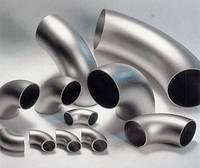 Отвод нержавеющий 114.3х3 мм AISI 304 DIN 11850