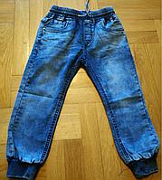 Джинсовые брюки для мальчиков оптом, Grace, 1-5 лет., арт.B81119