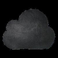 Крейдяна дошка фігурна Хмаринка ПХ 490х380 мм