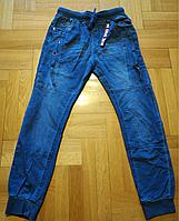 Джинсовые брюки для мальчиков оптом, Grace, 134-164 рр., арт.B80095