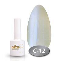 Гель-лак Nice for you Professional 8,5 ml №12