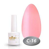 Гель-лак Nice for you Professional 8,5 ml №С16