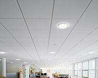 Подвесной потолок Армстронг в сборе (плита +профиль)