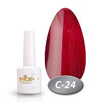Гель-лак Nice for you Professional 8,5 ml №С24