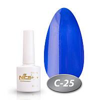 Гель-лак Nice for you Professional 8,5 ml №С25
