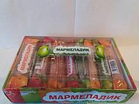 Желейная конфета Мармеладик в сахаре 30 шт./уп.