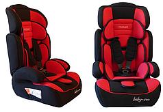 Детское авто-кресло PRINCE Baby-соо