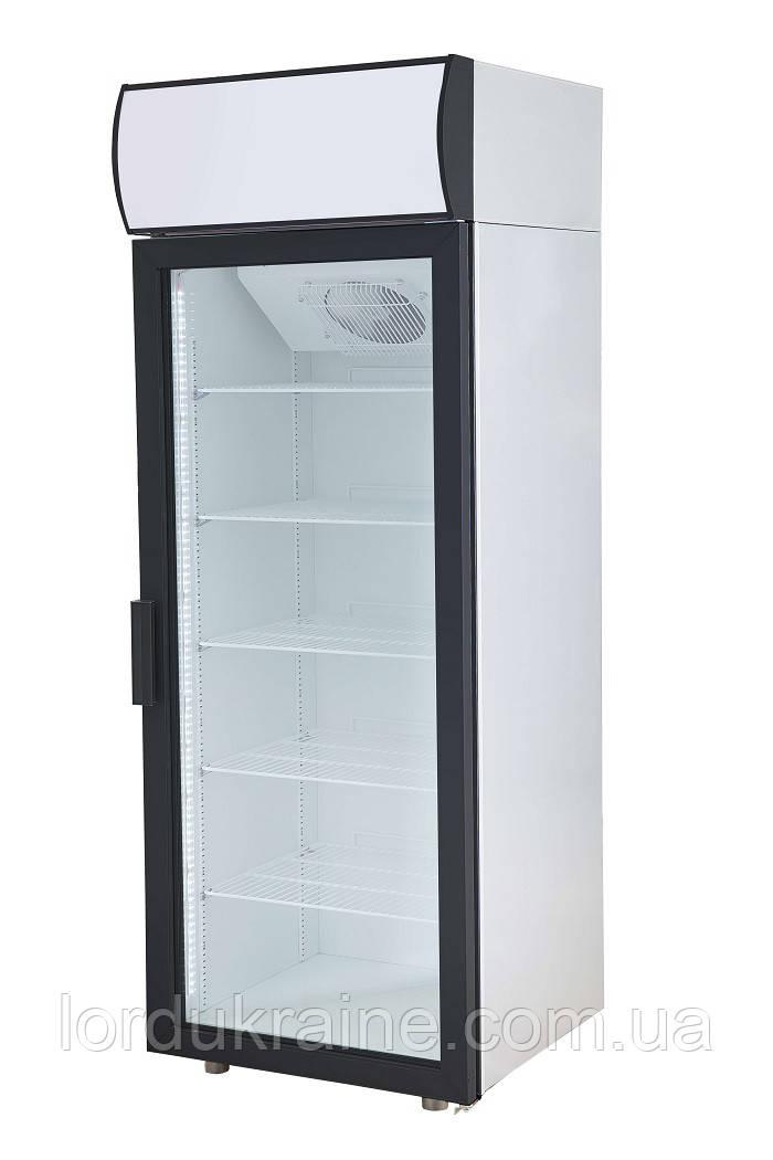 Холодильный шкаф DM 105-S версия 2.0 Polair