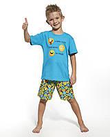Пижама CORNETTE KR-789/63, размеры 110-116,  100 % хлопок, Польша, фото 1
