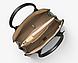 Сумка Michael Kors Mercer Modern Disco Leather Crossbody  30H7MM9M2O, фото 2