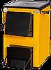 Твердотопливный отопительный котел Буран-мини 12П