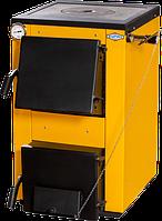 Твердотопливный отопительный котел Буран-мини 12П, фото 1